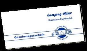 Zubehörshop Camping Münz Wohnwagen Wohnmobile
