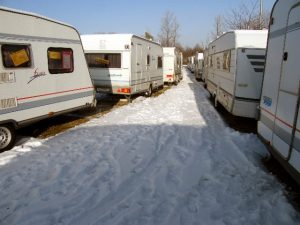 Fahrzeuge Camping Münz Wohnwagen Wohnmobile