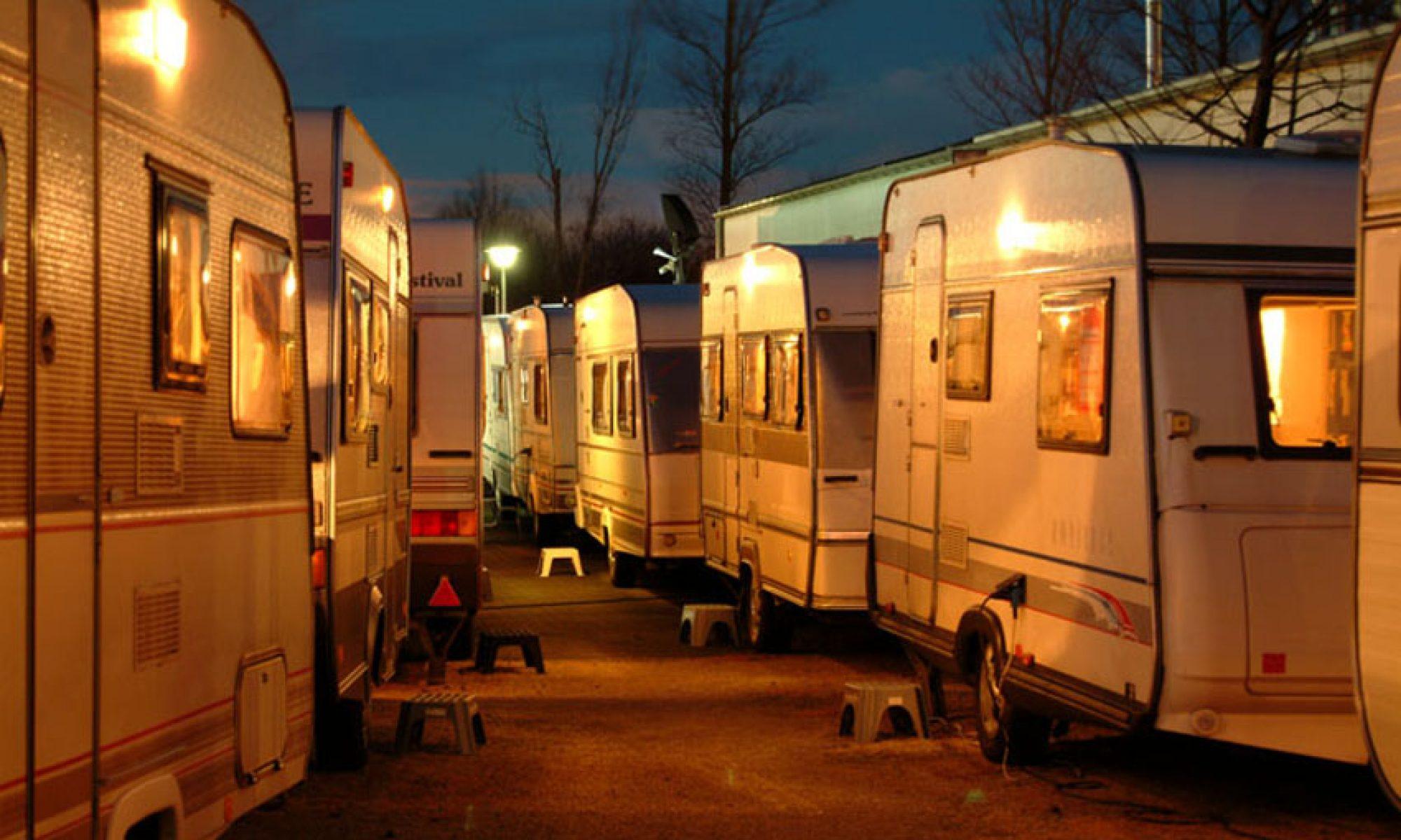 Camping-Münz | Wohnwagen & Wohnmobile